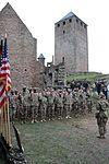 16th SB mass reenlistment at Burg Lichtenberg castle 160401-A-MB301-430.jpg