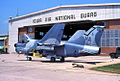 174th Tactical Fighter Squadron - Ling-Temco-Vought A-7D-12-CV Corsair II 72-0182.jpg