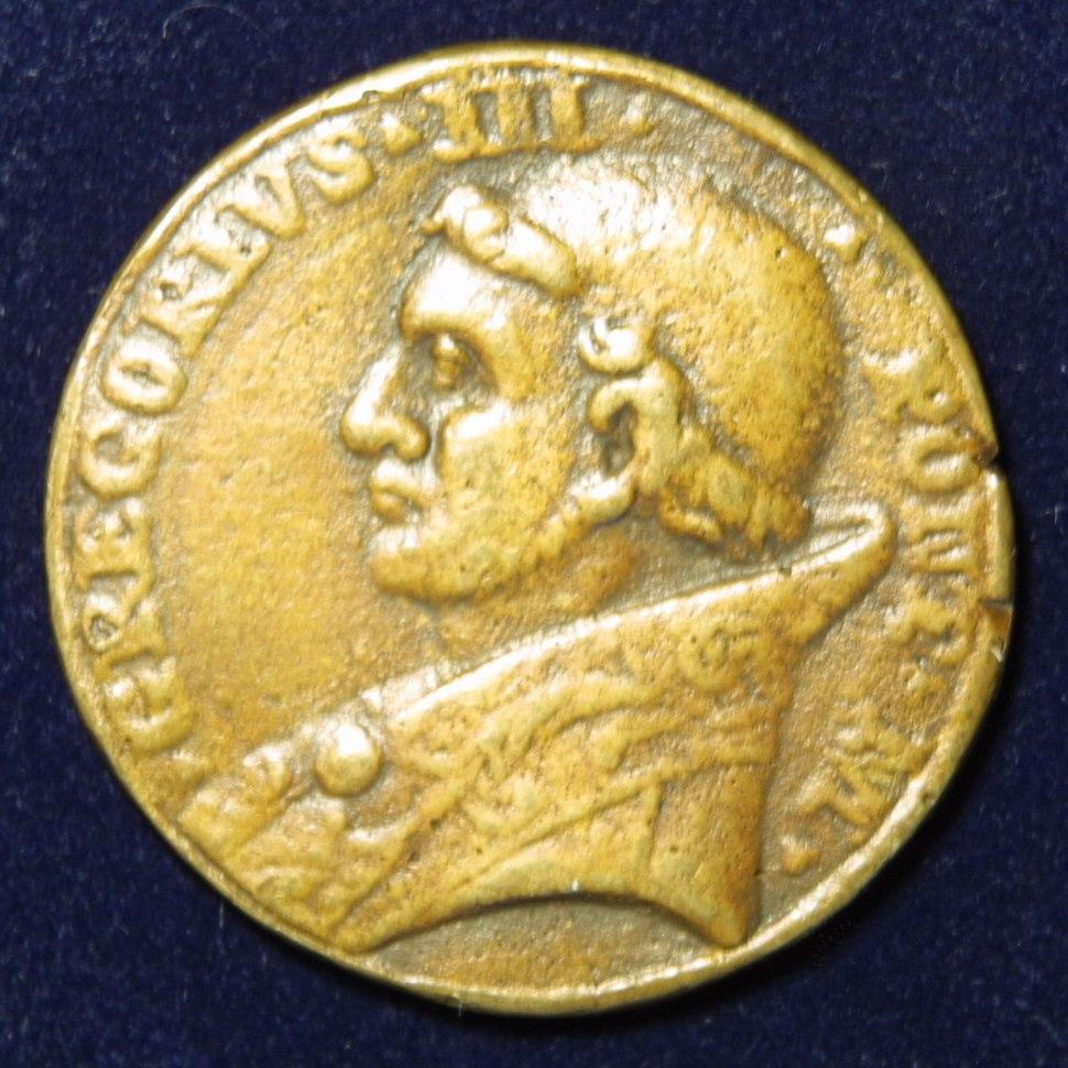178-7866 IMG - Gregorius III AV (2)