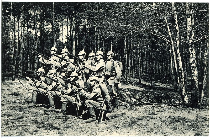 File:17802-Dresden-1914-Schützen zum Schuß fertig-Brück & Sohn Kunstverlag.jpg
