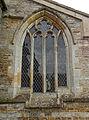 17 Aslackby St James, exterior- North Aisle east window.jpg
