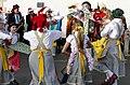 18.12.16 Ringheye Morris Dance at the Bird in Hand Mobberley 019 (30921001143).jpg