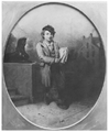 1841 Newsboy by Henry Inman AddisonGallery.png