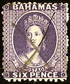 1863 6p Bahamas CC Mi7a SG31.jpg