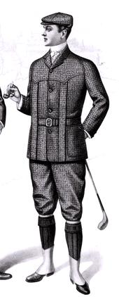 Norfolk Jacket - Wikipedia