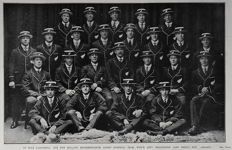 File:1913 All Blacks team that toured California.jpg