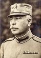 1918 - Generalul Constantin Costescu in prizonierat in lagarul de la Straslund, Germania.png