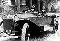 1924-05 Stockholm Lancia Lambda Garbo Schmiterlöw.jpg