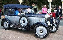 1925 MG Morris Oxford 14-28 5853058996.jpg