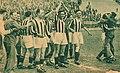 1934–35 Serie A - Juventus 7th Scudetto celebrations.jpg