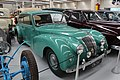 1951 AC 2 litre Saloon (46476057224).jpg