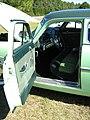 1954 Hudson Hornet Twin H sedan green d1.jpg