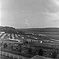 1960 CNRZ vues générale des batiments-8-cliche Jean Joseph Weber.jpg