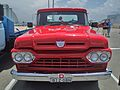 1960 Ford F-100 Styleside pick up (5222459251).jpg