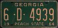 1964 Georgia license plate.jpg