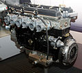 1967 Toyota 3M Type engine rear.jpg