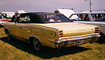 1968 AMC Rebel convertible rear.JPG