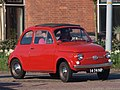 1970 Fiat, Dutch licence registration 14-74-NP, pic2.jpg