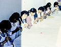 1983 in Jiangsu, handicraft workshop-2.jpg