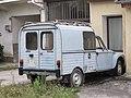 1984 Citroën Dyane 400 (4816158963).jpg