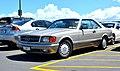 1986 Mercedes-Benz 420 Sec (16667755012).jpg