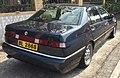 1995 Alfa Romeo 164 (rear).jpg