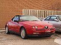 1995 Alfa Romeo GTV Spider (6784252019).jpg