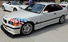 M3 Lightweight Front