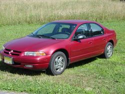 Dodge Stratus - Cars.com