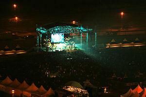 Seoul World DJ Festival - Image: 1st SWDF02