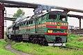 2ТЭ116-473, Russia, Belgorod region, Belgorod station (Trainpix 165891).jpg