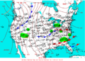 2003-05-15 Surface Weather Map NOAA.png