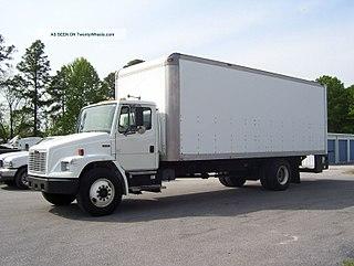 Freightliner Business Class (FL-Series)