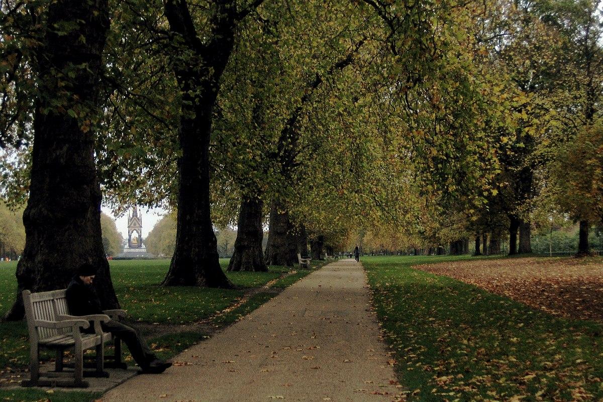 2005-11-10 - London - Hyde Park - Albert Memorial (4888427034).jpg