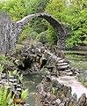 20050521020DRV2 Kromlau (Gablenz-K) Park Rakotzbrücke.jpg