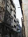 2008 Mumbai terror attacks Nariman House street.jpg