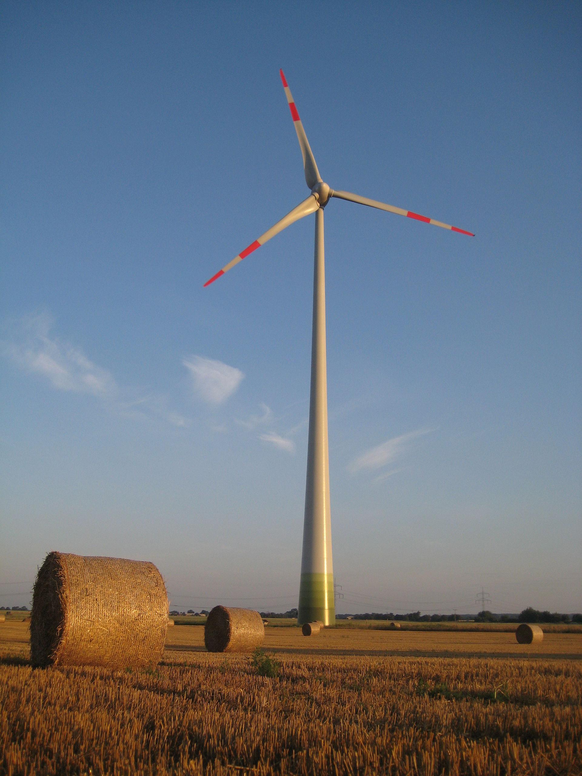 Windenergie –