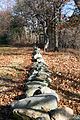 2009 Lexington stone wall Massachusetts 4101549074.jpg
