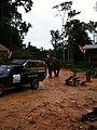 2010년 8월 태국 제16기 소방간부후보생 윤석민, 김영진, 최광모 하계휴가 사진 210 Kwangmo's iPhone.jpg