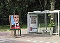 2010-06 reclame verkiezingen pvda vvd.JPG