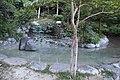 2010 07 17230 5831 Beinan Township, Taiwan, Jhihben National Forest Recreation Area, Walking paths, Ponds.JPG