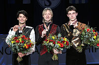 2010 EC Men's Podium.jpg