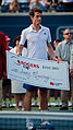 2010 Rogers Cup Men's Champion.jpg