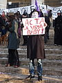 2012-02-11 Protest anti ACTA in Brussels 001.JPG