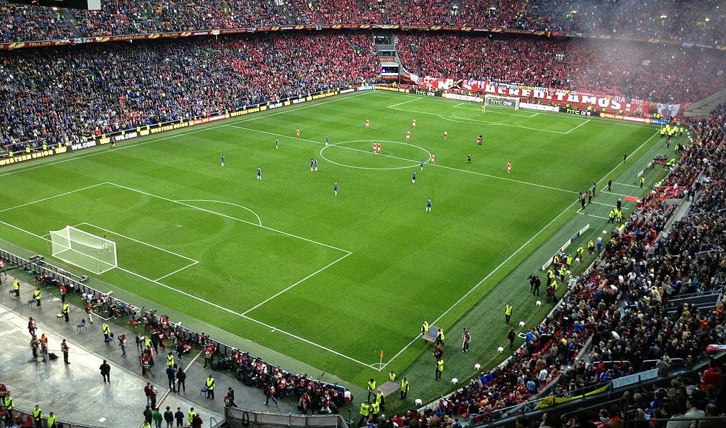 Plik:2012-13 Europa League final - Chelsea FC vs. SL Benfica ...