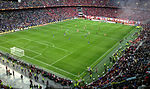 2012-13 Europa League final - Chelsea FC vs. SL Benfica, Amsterdam ArenA, kick-off.jpg