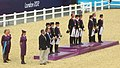 2012 Olympics - Team Dressage Final.jpg