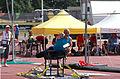 2013 IPC Athletics World Championships - 26072013 - Jamil Elshebli of Jordan during the Men's Shot put - F56-57 12.jpg