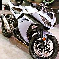 Kawasaki Ninja 300 Wikipedia