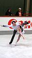 2013 Nebelhorn Trophy Lindsay DAVIS Rockne BRUBAKER IMG 6889.JPG